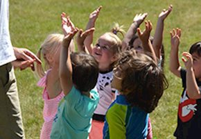 Featured Spotlight on JCC Rockland Camps