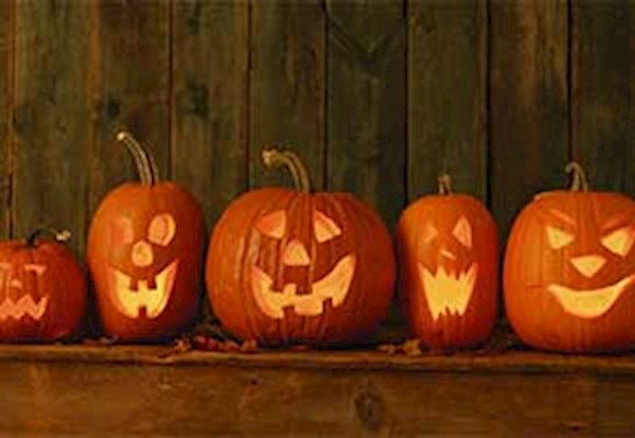 It's Time To Carve Your Pumpkin & Bring Your Jack-o-Lantern To Life!