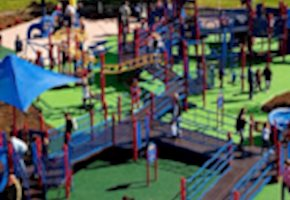 Playgrounds For Kids With Special Needs