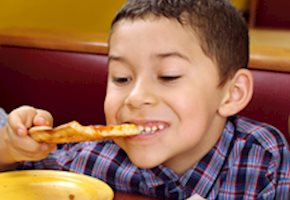 Places Where Kids Eat Free In NJ