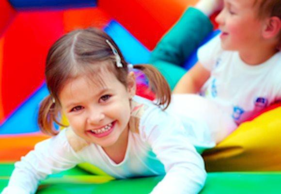 Enrichment Programs at NJ Kids Preschool Fair