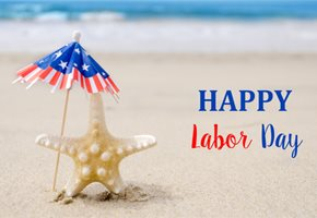 Labor Day Weekend Celebrations in NJ