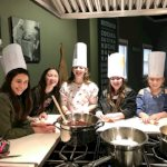 Le Gourmet Factory Cooking School - State Of The Art Venue Culinary Summer Camps