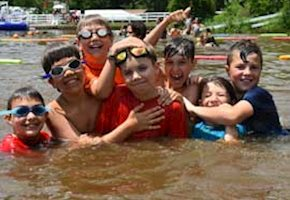 Summer Camp: Our Kids' Antidote to Pandemic Living