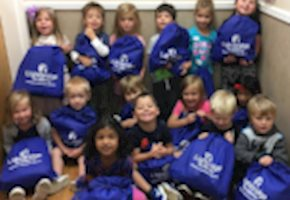 Lightbridge Academy Provides Early Education and Childcare