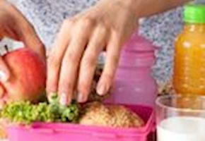 Advice for a Safe Packed School Lunch