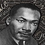 Martin Luther King Jr Day is January 15th