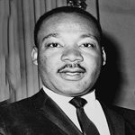 Celebrate Martin Luther King Jr Day Jan 21, 2019