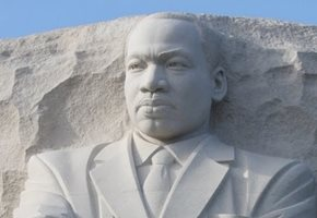 Celebrate Martin Luther King Jr. Day Jan 20, 2020