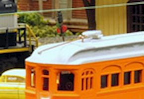 All Aboard for Model Train Displays and Holiday Train Rides