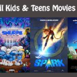 NJ Kids Movie Preview: April 2017 - Kids & Teens