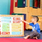 NEW!  My Gym New Providence introduces MY GYM Preschool Prep program