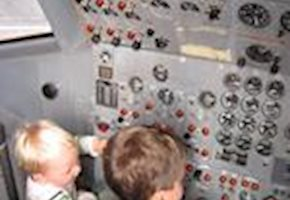 Museum Highlight - Naval Air Station Wildwood Aviation Museum