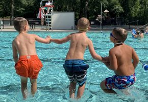 Create Your Summer of a Lifetime at New Horizons Day Camp