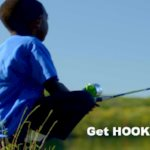 Hooked on Fishing - Not on Drugs :  New Jersey Division of Fish and Wildlife