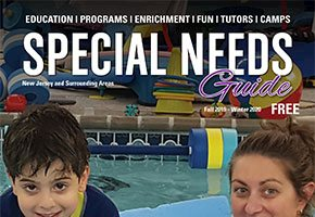 NJ Kids Special Needs Guide Fall 2019