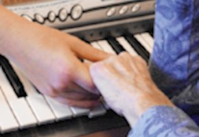 Music Education & Therapy for Kids With Special Needs