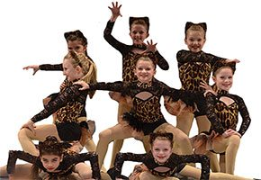 Spotlight on Northern Valley Dance Academy