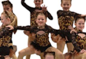 Northern Valley Dance Academy Provide Each Child with Professional Dance Education