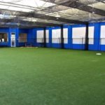NVSA: Designing An Indoor Baseball Facility In A Multi-sport Complex, Closter NJ