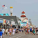 Top New Jersey Boardwalks for Families are Shore Fun