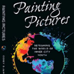 Book Review of  Painting Pictures by Corey D. James