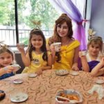 Featured: Have A Magical Birthday Party At Parteaz!