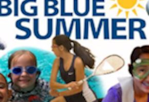 Pingry's Big Blue Summer Programs @ Short Hills And Basking Ridge Campuses