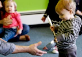 Spotlight on Preschool of Rock - Children's Entertainment And Education