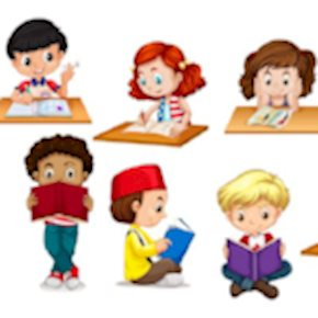 Back to School!    The Connection between Spoken Language, Reading & Writing