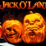 RISE of the Jack O'Lanterns - The Art of Pumpkin Carving