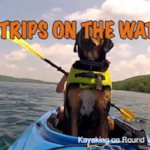 Day Trips on the Water