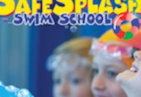 Spotlight on SafeSplash Swim Schools