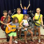 Aspiring Rockers Spend Your Summer at School Of Rock Cresskill