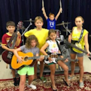 Aspiring Rockers Spend Your Summer at School Of Rock Cresskill & Clark