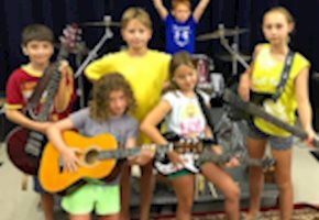 Aspiring Rockers Spend Your Summer at School Of Rock Cresskill & Clark