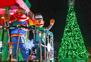Things to Do in PA and Philadelphia for Christmas and the Holidays