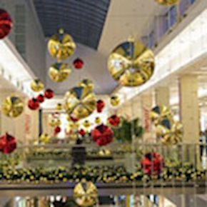 Kid Friendly Malls in Central Jersey