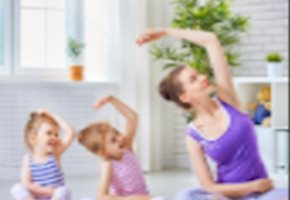 5 Healthy Activities to Get Your Kids Moving