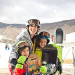 SkiPA Celebrates Learn to Ski & Snowboard Month with Discounted Packages for Beginners