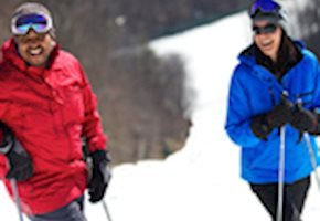 Pennsylvania Ski Resorts Romantic Valentine's Specials, Snow Festivals & Loads of Winter Fun