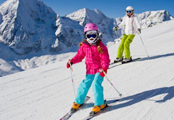 Winter Fun, Best Skiing, Snowboarding and Snowtubing
