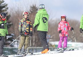Learn to Ski And Snowboard Month in Pennsylvania