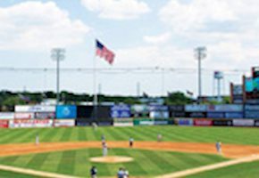 Have Fun at Minor League Baseball Games with Kids in the NJ Area
