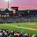 Catch a Game at a Minor League Baseball Stadium