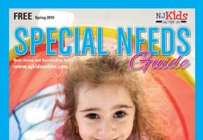 NJ Kids Special Needs Guide Spring 2019