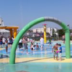New Jersey Splash Parks