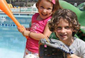 Celebrating 30 years of Fun, Spirit and Friendships 😊 at Spring Lake Day Camp