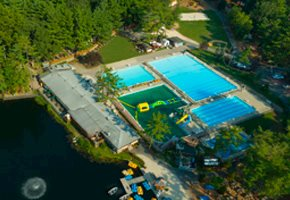 Virtual Tour of Spring Lake Day Camp!