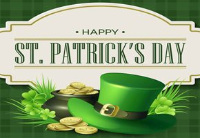 Best St. Patrick's Day Parades in New Jersey